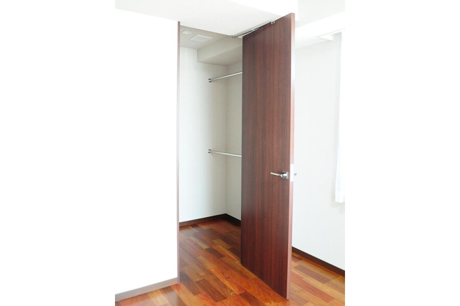 3LDK Apartment to Buy in Chiyoda-ku Outside Space