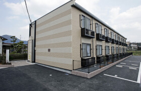 宗像市田久-1K公寓