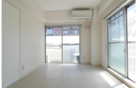 港區麻布十番-2DK公寓大廈