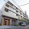 1LDK Apartment to Rent in Shibuya-ku Exterior