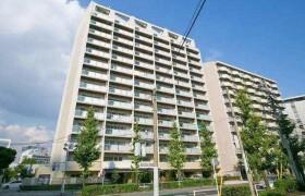 2LDK Apartment in Kaigan(3-chome) - Minato-ku