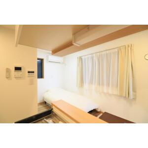 1K Apartment in Ryusen - Taito-ku Floorplan