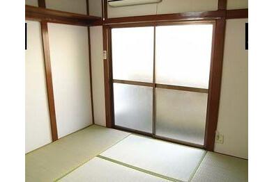 在练马区内租赁1K 公寓 的 内部