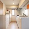 2LDK Apartment to Rent in Arakawa-ku Interior
