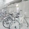 1R Apartment to Rent in Kawasaki-shi Miyamae-ku Parking