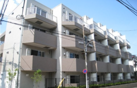 1K Apartment in Toyotamakita - Nerima-ku