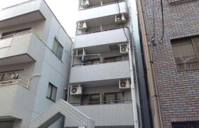 1R Apartment in Nishiasakusa - Taito-ku