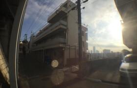 1DK Apartment in Sengendai - Yokohama-shi Nishi-ku