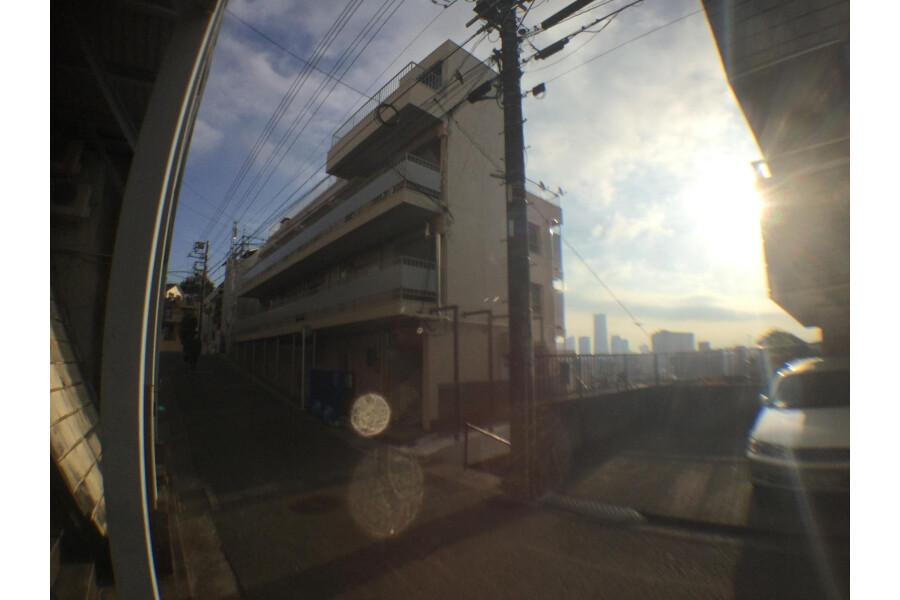 1DK Apartment to Rent in Yokohama-shi Nishi-ku Exterior