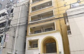 2LDK Mansion in Azabujuban - Minato-ku
