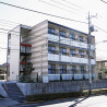1K Apartment to Rent in Akishima-shi Exterior