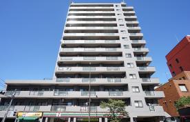 3LDK Mansion in Kumanocho - Itabashi-ku