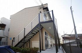 神戸市長田区六番町-1K公寓