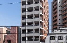 1K Mansion in Higashi - Kunitachi-shi