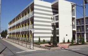 福岡市博多区那珂-1K公寓大厦