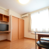 1K Apartment to Rent in Kasuga-shi Interior