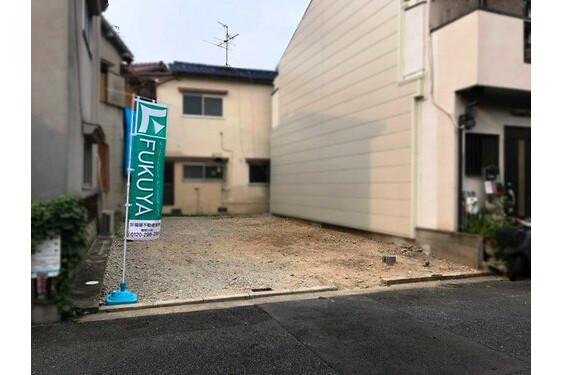 4LDK House to Buy in Hirakata-shi Exterior