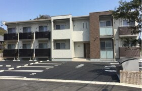 1R Apartment in Sunayamamachi - Iwakuni-shi