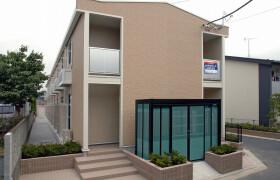 1K Apartment in Nishibori - Niiza-shi