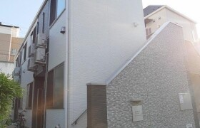 横浜市神奈川区二本榎-1R公寓