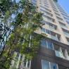 在千代田区购买3LDK 公寓大厦的 户外
