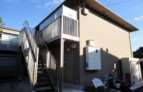 1LDK Apartment in Anagawa - Chiba-shi Inage-ku