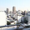 在豊島區內租賃1R 公寓大廈 的房產 View / Scenery