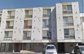 Whole Building Apartment in Minami14-jonishi - Sapporo-shi Chuo-ku