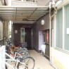 Whole Building Apartment to Buy in Koto-ku Building Entrance
