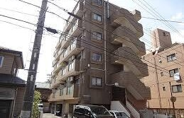 1K Apartment in Honcho - Hachioji-shi