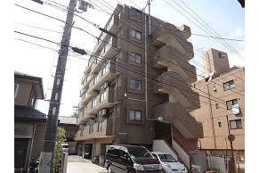 在Hachioji-shi購買1K 公寓的房產 內部