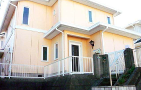 3LDK House in Uraga - Yokosuka-shi