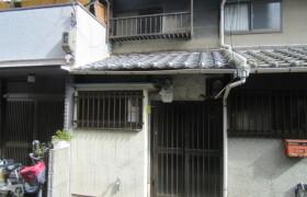 大阪市住吉区帝塚山中-1LDK{building type}