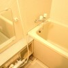 在新宿區內租賃1K 公寓大廈 的房產 浴室
