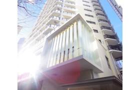 2LDK Mansion in Ohashi - Meguro-ku