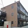 1LDK Apartment to Rent in Osaka-shi Hirano-ku Exterior