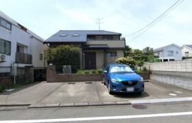 5DK {building type} in Kaminoge - Setagaya-ku