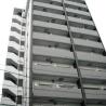 在港区内租赁1K 公寓大厦 的 户外