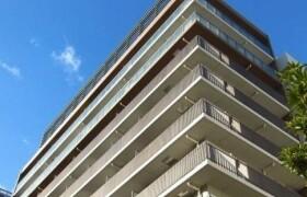 港区海岸(3丁目)-1LDK公寓