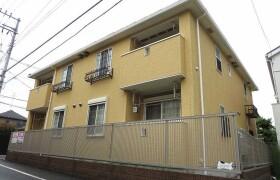 1LDK Apartment in Josuiminamicho - Kodaira-shi