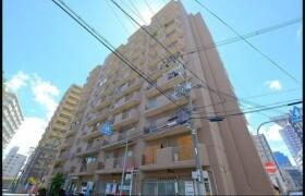 1DK {building type} in Toyosaki - Osaka-shi Kita-ku