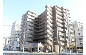 横浜市南区浦舟町-3LDK{building type}