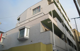 1R Apartment in Takasago - Katsushika-ku