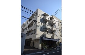 2LDK {building type} in Ebisunishi - Shibuya-ku