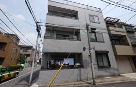 1LDK Mansion in Shimo - Kita-ku