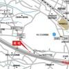 2LDK アパート 府中市 Access Map