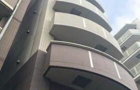 1K Apartment in Shinsencho - Shibuya-ku