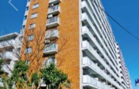 3LDK Apartment in Kameido - Koto-ku