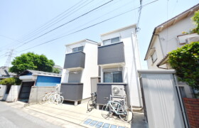 1K Apartment in Nakacho - Ageo-shi