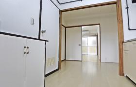 2K Apartment in Senju yanagicho - Adachi-ku